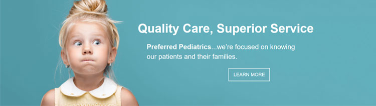 Lees Summit Pediatrician Preferred Pediatrics Pediatricians Physician